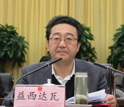 藏区幼儿园教学活动照片