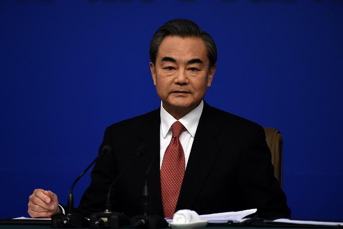 中国女外交部部长_外交部部长王毅答记者问--中国人大新闻--人民网