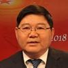淮北市市长戴启远奋进新时代 推动城市转型发展