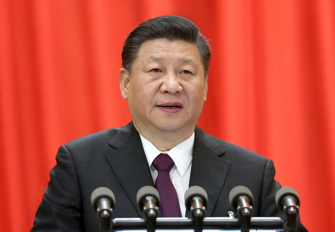 习近平在十三届全国人大一次会议闭幕会上发表重要讲话